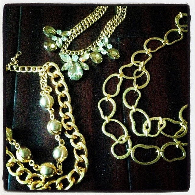 Aaraa necklace