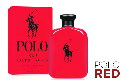 Polo Red