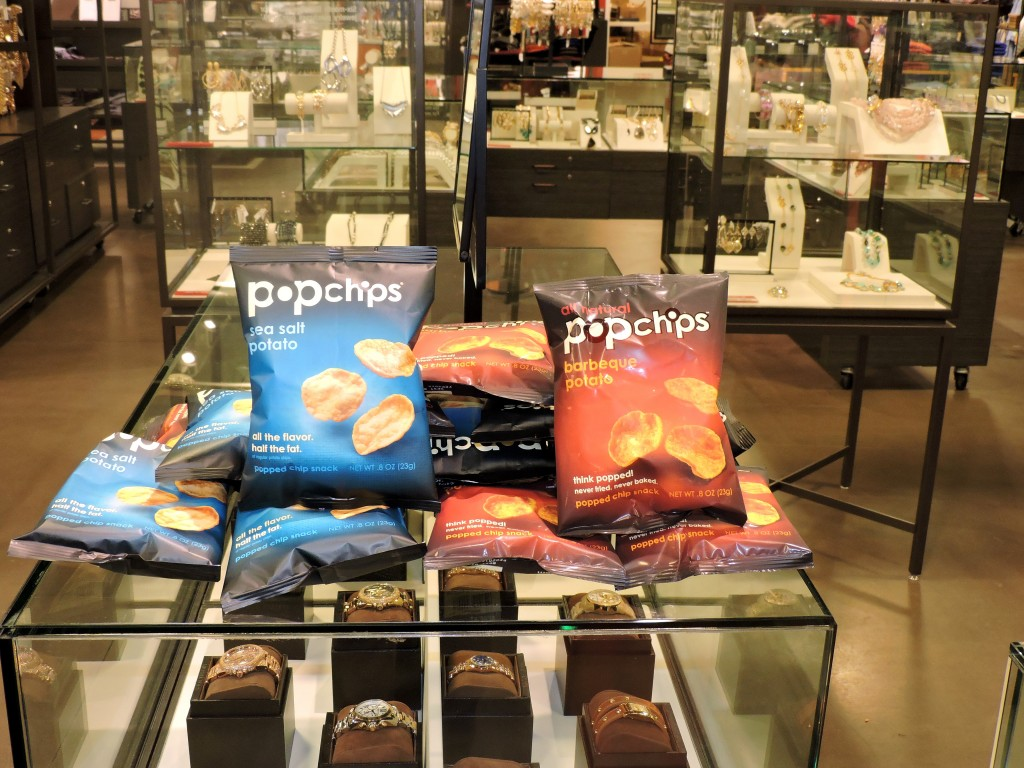 PopChips neimans