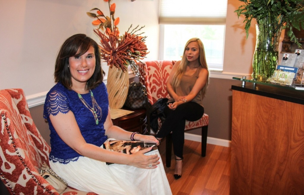 New Jersey Cosmetic Dentist 1