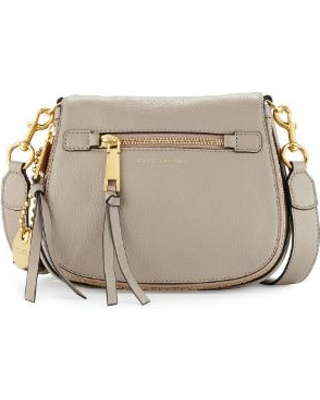 recruit-small-saddle-bag-cement-silver-size-s-marc-jacobs