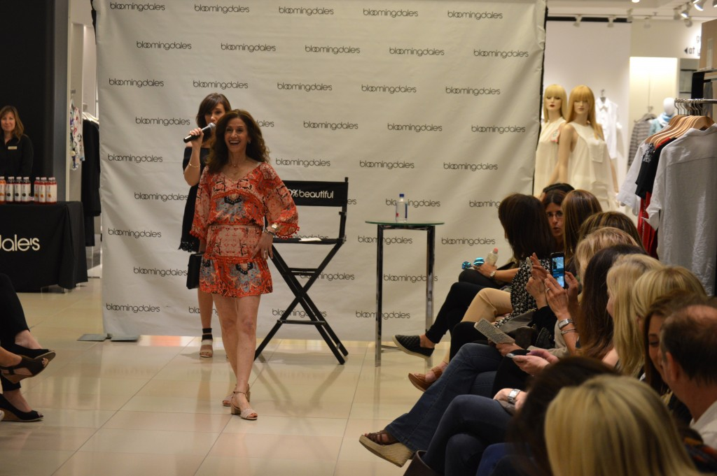 Bloomingdales event 15